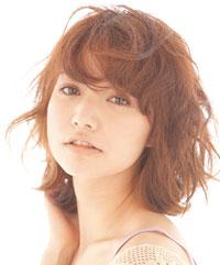モデル 藤村舞 プロフィールModel Profile