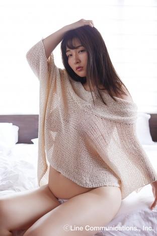 Gカップの高校生グラビアアイドル・ゆうみ©2ch.netYouTube動画>7本 ->画像>3477枚