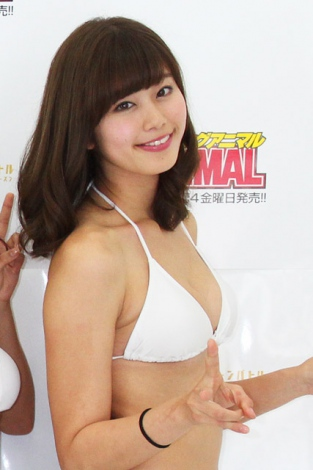 元AKB48、元アイドリング!!!、ミスFLASHも参戦! NEXTグラビアクイーンバトル4th勃発 7枚目   ニュース画像   Deview-デビュー
