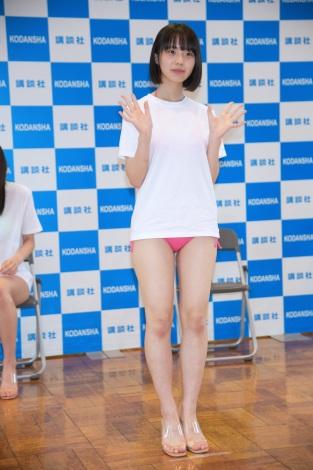 グラビア初挑戦の16歳・早川真由、『ミスマガジン2020』ベスト16に選出される 27枚目 | ニュース画像 | Deview-デビュー