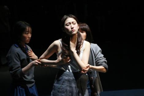 志尊淳、『春のめざめ』で舞台初主演「14歳の役の想いをしっかりと伝え ...