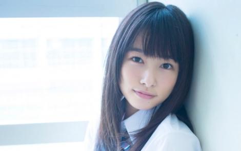 ヘアスタイルが素敵な桜井日奈子さん