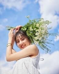 石川恋オフィシャルブログより。
