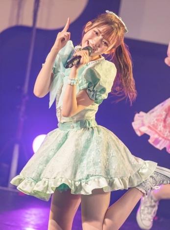 小泉かのん:「Luce Twinkle Wink☆」新体制お披露目ライブ(22日・渋谷duo MUSIC EXCHANGE)
