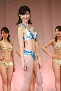 変わりたい」一度夢を諦めた元ジュニアモデル・野中葵さん、『ミス日本 ...