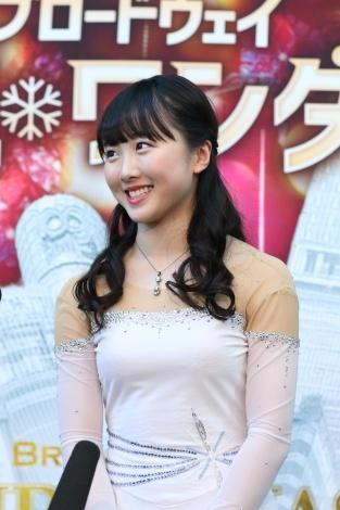 来年女子高生になる本田望結、「アナと雪の女王2」の主題歌で華麗なスケーティングを披露 | ニュース | Deview-デビュー