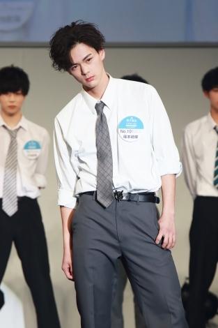 2020 男子 ミスター コン