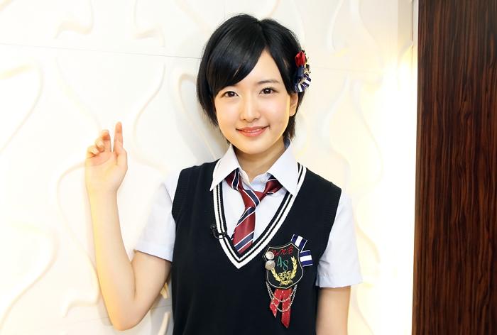須藤凜々花(NMB48) | 芸能人イ...